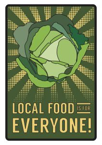 Local Food For Everyone