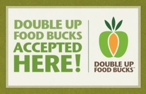 Christina Keibler – Double Up Food Bucks – New Mexico